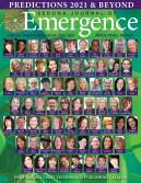 Sedona Journal of Emergence November/December 2020 — Predictions 2021 & Beyond