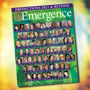 Sedona Journal of Emergence November/December 2020 — Predictions 2021 & Beyond